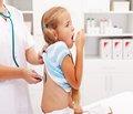 Выбор препаратов для лечения непродуктивного (сухого) кашля у детей