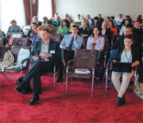 Конференція «Приватний медичний заклад: організація та управління»