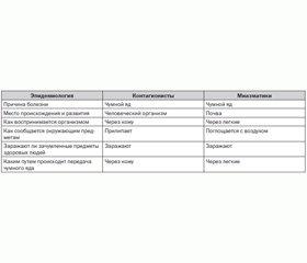 Panta rhei1, или Современное представление об инфекционных процессах