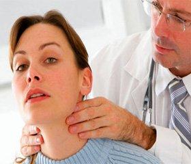Корекція інсулінорезистентності у хворих на первинний гіпотиреоз в умовах йодної недостатності