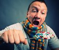 Причини розвитку соматоформних розладів
