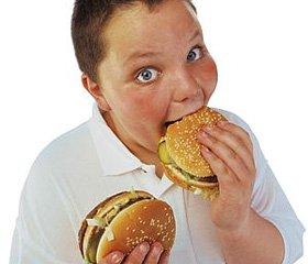Нові методичні підходи  в діагностиці ожиріння в дітей