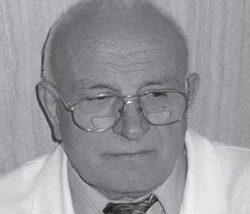 Иван Захарович Яковцов