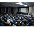 Interregional scientific-practical conference dedicated to 55th anniversary of the children's neurological service in Kherson Region (November, 26, 2015, Kherson, Ukraine)