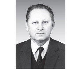 Пам'яті професора Є.Г. Дубенка