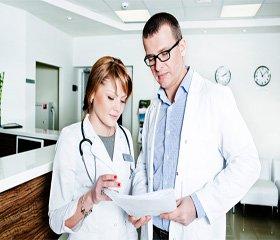 Острое нарушение мозгового кровообращения у больной с гепатоцеребральной дистрофией (болезнью Коновалова — Вильсона): микст-патология или результат развития нейродегенерации?