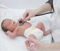 Биохимическая характеристика системного воспалительного ответа у новорожденных, перенесших тяжелую асфиксию при рождении