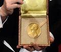 Нобелевская премия по физиологии и медицине — 2015