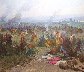 Медицина запорозького козацтва: огляд літератури
