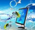 Виртуальный мир помогает уменьшить боли у пациентов