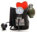 Лечение артериальной гипертензии, ишемической болезни сердца и хронической сердечной недостаточности у больных пожилого возраста