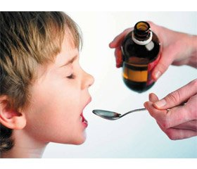Терапія при бронхолегеневих захворюваннях, що супроводжуються підвищеною секрецією в'язкого мокротиння й порушенням транспорту слизу