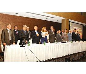ХVI Національний конгрес кардіологів України (м. Київ, 23–25 вересня 2015 р.)