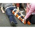 Epidemiology of lower limb fractures in Ukrainian population