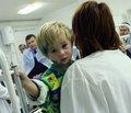 Досвід застосування цефалоспорину III покоління Цефіксу в лікуванні сальмонельозу в дітей