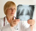Внебольничная пневмония у больных  с хронической сердечной недостаточностью:  трудности диагностики