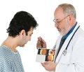 Случай диагностики рака сигмовидной кишки, осложненного острой толстокишечной непроходимостью, симулирующего ущемленную паховую грыжу