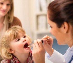 Рациональная антибиотикотерапия респираторной инфекции у детей