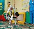 Клинико-инструментальные проявления остеопороза при тяжелых формах церебрального паралича у детей