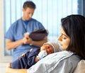 Диференціальна діагностика та лікування синдрому холестазу в новонароджених дітей