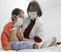 Морфологічні особливості бактеріальних менінгітів, викликаних грампозитивною та грамнегативною флорою у дітей
