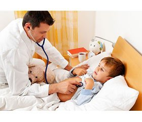 Digestive Disorders in Children with Antibiotic-Associated Diarrhea