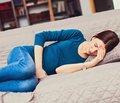 Менструальна мігрень