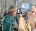 Хирургическая тактика при остром некротическом панкреатите