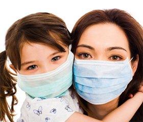 Генетичні аспекти в патогенезі ротавірусної інфекції в дітей