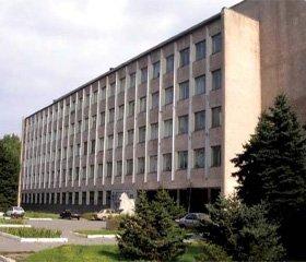 У 2014 році інституту гастроентерології НАМН України — 50 років!