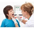Clinical - immunological characteristics of acute tonsillopharyngitis in children