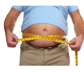 Вплив ожиріння наякість життя хворих напервинний гіпотиреоз в умовах йододефіциту