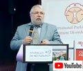 Запис доповіді. II International Conference ADVACES IN NEUROLOGY. Олег Левін. Тремор, диференціальна діагностика і лікування