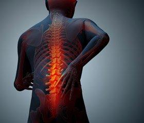 Симптоми хвороби Бехтєрєва
