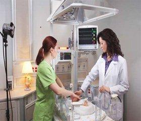 Бронхолегенева дисплазія у недоношених новонароджених: патогенез, клініка, лікування та профілактика (частина 2)