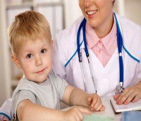 Актуальність вивчення показника якості життя в дітей з алергічними захворюваннями