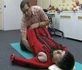 Неврологические синдромы у взрослых с церебральным параличом