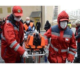 Кадрова логістика при наданні екстреної медичної допомоги в системі служби медицини катастроф України