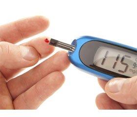 Bone quality in diabetic patients