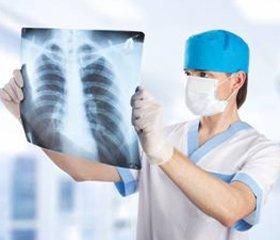Види рентгенологічного дослідження