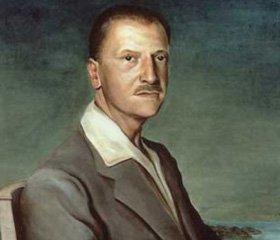 О чем думают врачи, о чем пишут писатели. Сомерсет Моэм (1874–1965)