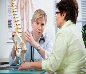 Основные комплексы санаторно-курортного лечения больных споследствиями травм позвоночника и спинного мозга в зависимости отуровня повреждения спинного мозга в условиях санатория «Славянский»