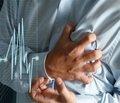 Особливості добових ритмів артеріального тиску у хворих на стабільну стенокардію та метаболічний синдром