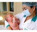 Внутричерепная родовая травма новорожденных