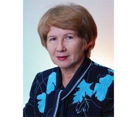 Профессор Любовь Владимировна Шкала