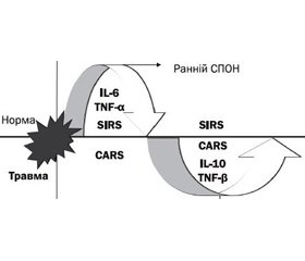 Role and Place of omega-3 Fatty Acids in the Regulation of Systemic Inflammatory Response Syndrome in Patients Receiving Intensive Care