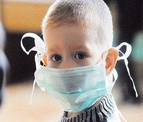 Влияние мультипробиотика на показатели иммунитета при Эпштейна — Барр вирусной инфекции у детей