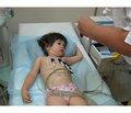Диагностика некомпактного миокарда левого желудочка у детей