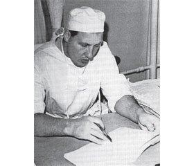 Віктор Петрович Брей (1925–2008) До 90-річчя від дня народження засновника дитячої хірургії на Чернігівщині, учасника Великої Вітчизняної війни