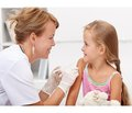 Infuenza vaccination in children with type 1 diabetes mellitus